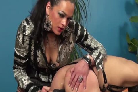 CAMILLA JOLIE ladyboy DOMPILATION#two